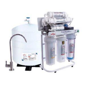 máy lọc nước để gầm robot